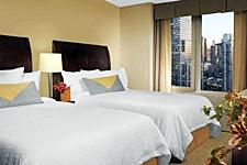 Hilton Garden Inn West 35th Street New York City